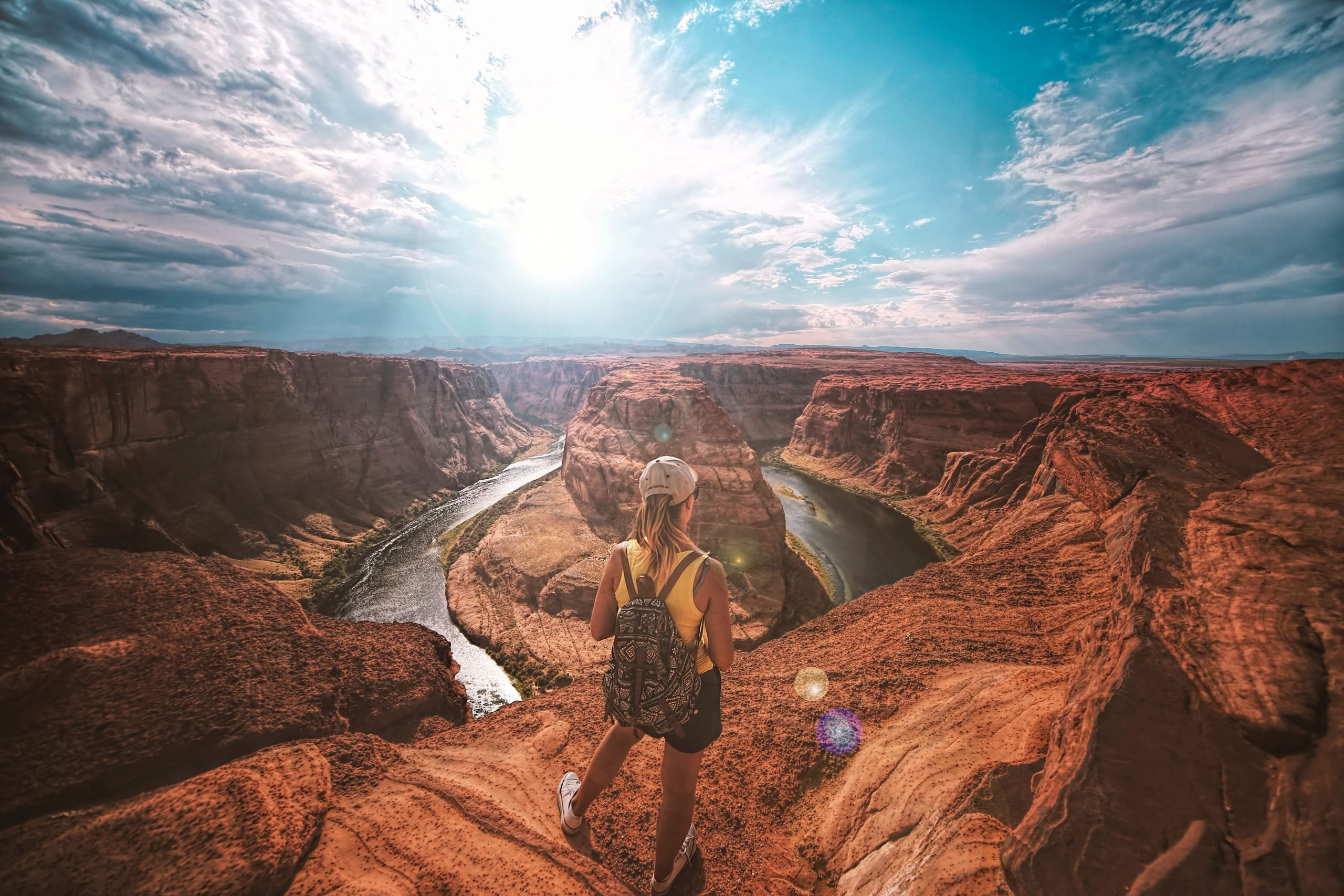 Vencer los miedos para atreverse a viajar sola 5