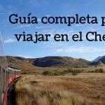 Cómo viajar en el tren Chepe: Guía completa para organizar tu viaje.