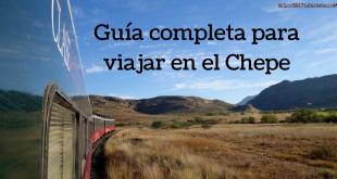 Cómo viajar en el tren Chepe Portada
