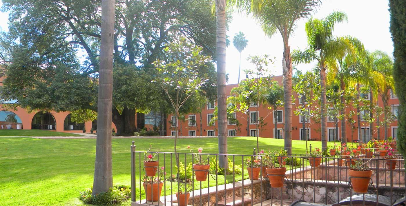 San José Iturbide Guanajuato El Diezmo