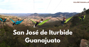 San José Iturbide Guanajuato Portada