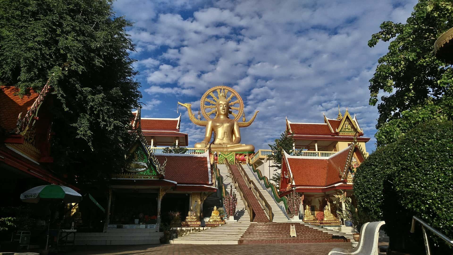 cómo organizar un viaje a tailandia 14