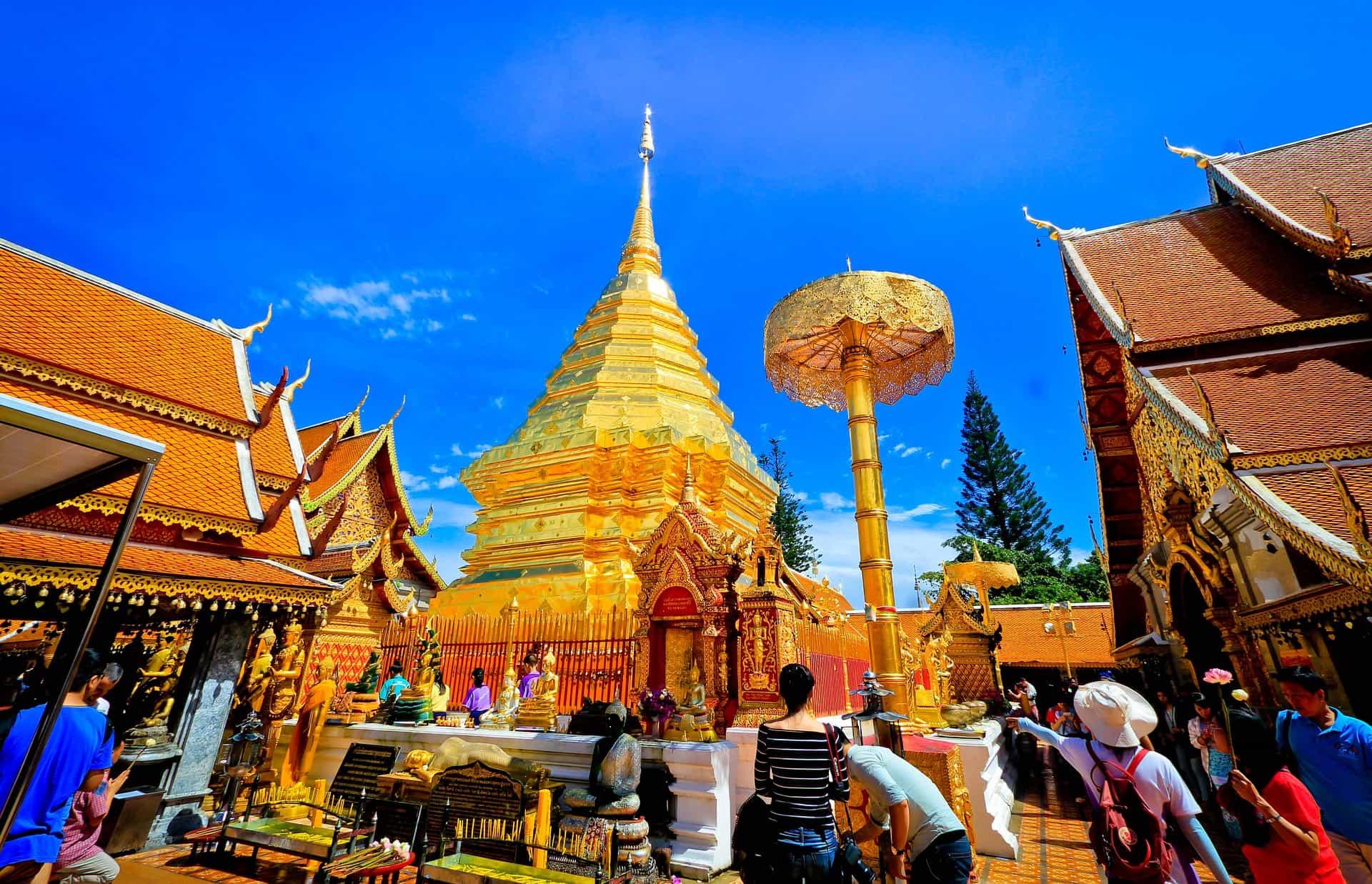 cómo organizar un viaje a tailandia 13