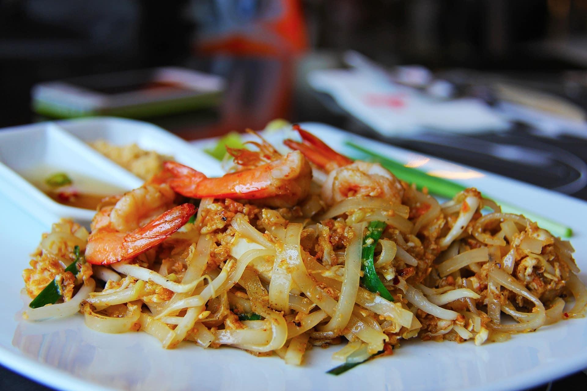 cómo organizar un viaje a tailandia 9