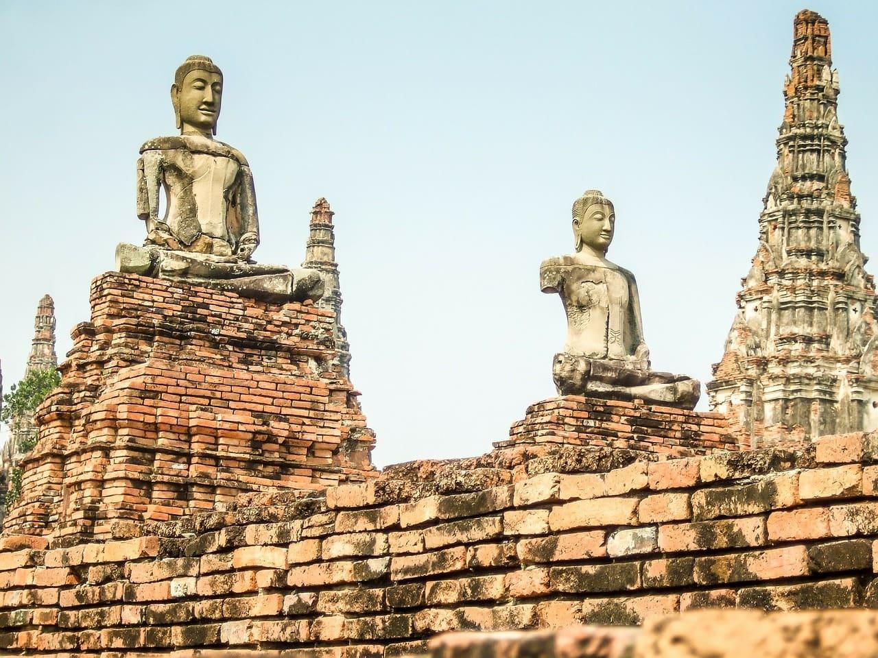 cómo organizar un viaje a tailandia 10