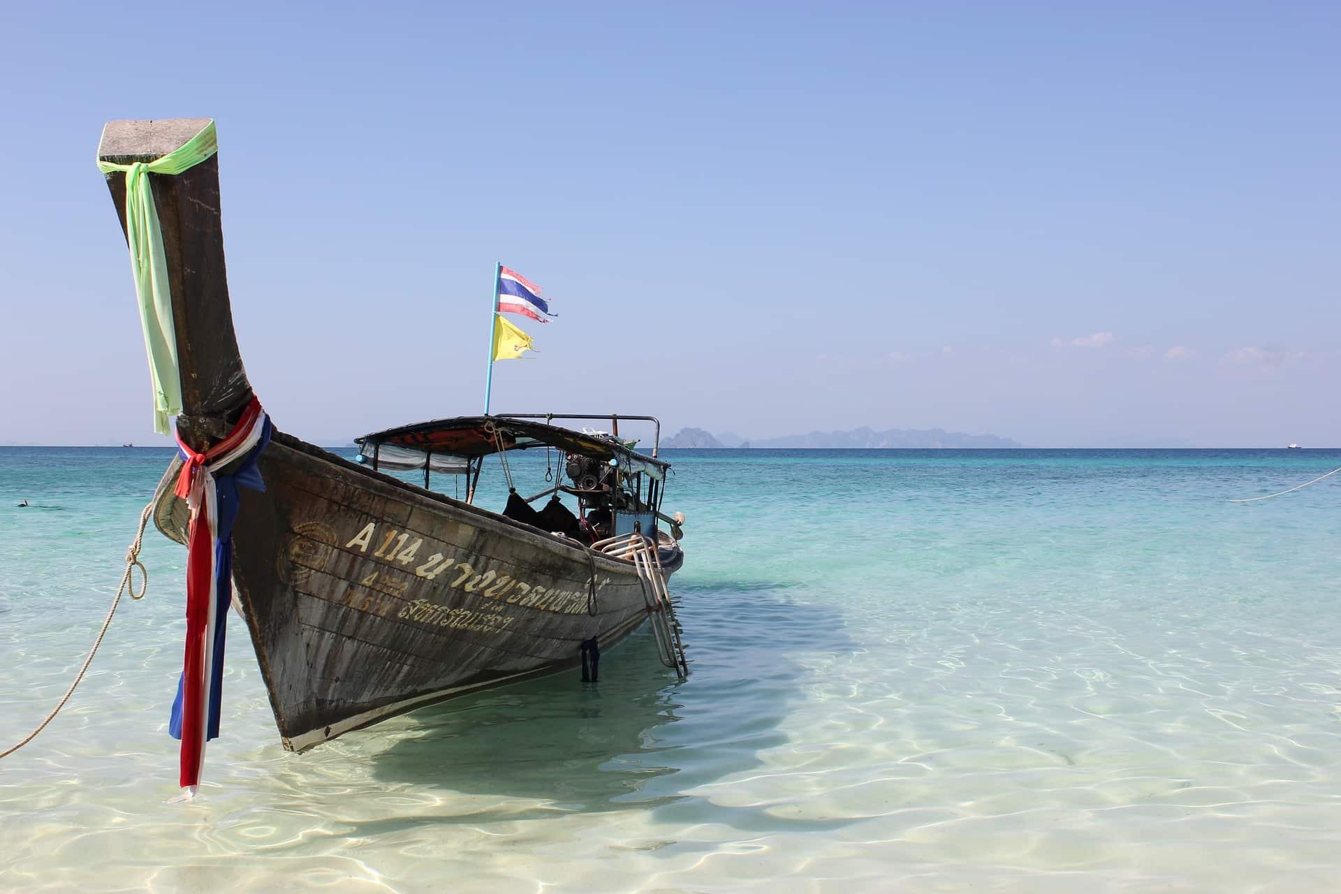 cómo organizar un viaje a tailandia 12