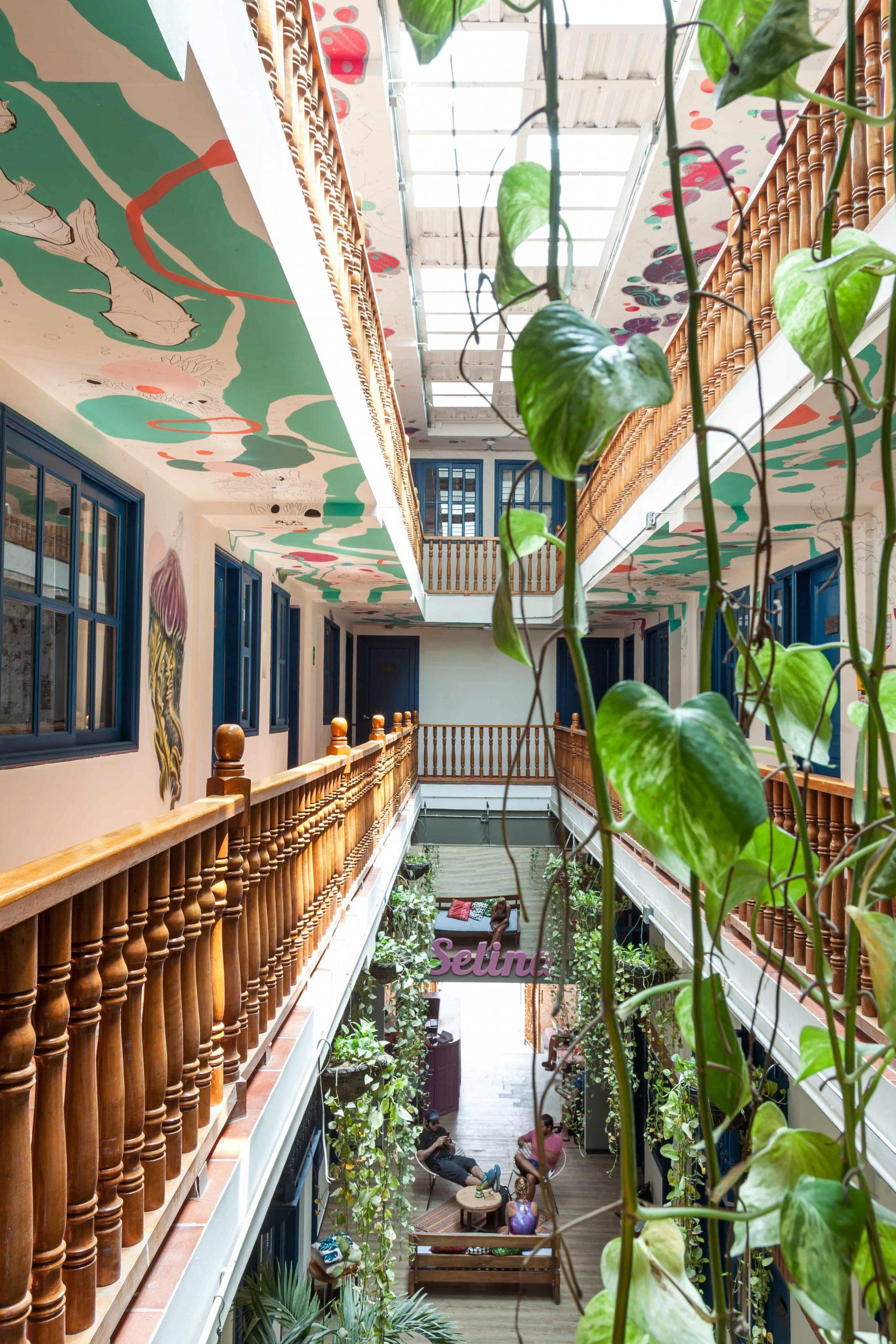 dónde hospedarse en cartagena colombia 2