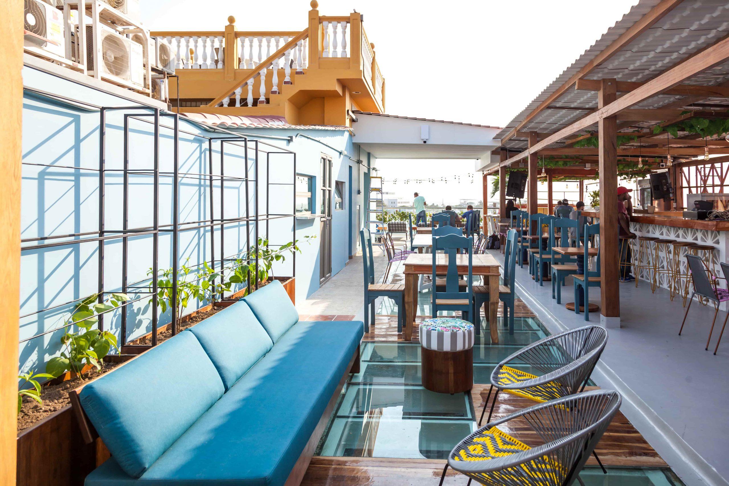 dónde hospedarse en cartagena colombia 5