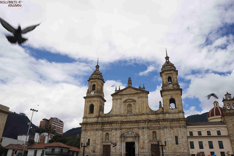 Qué visitar en Colombia en 15 días 3