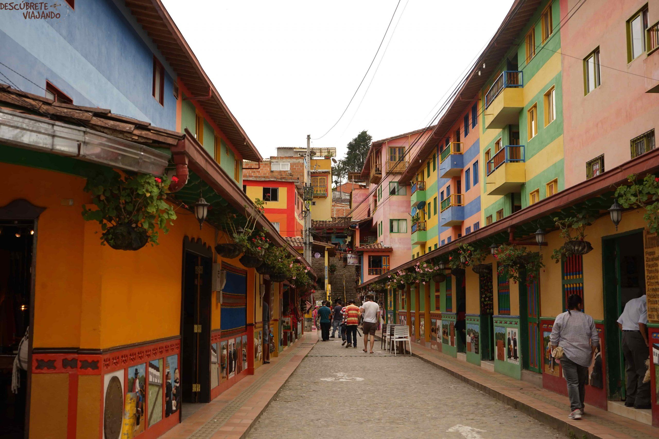 Qué visitar en colombia en 15 días 7