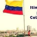 Qué visitar en Colombia en 15 días: Itinerario completo