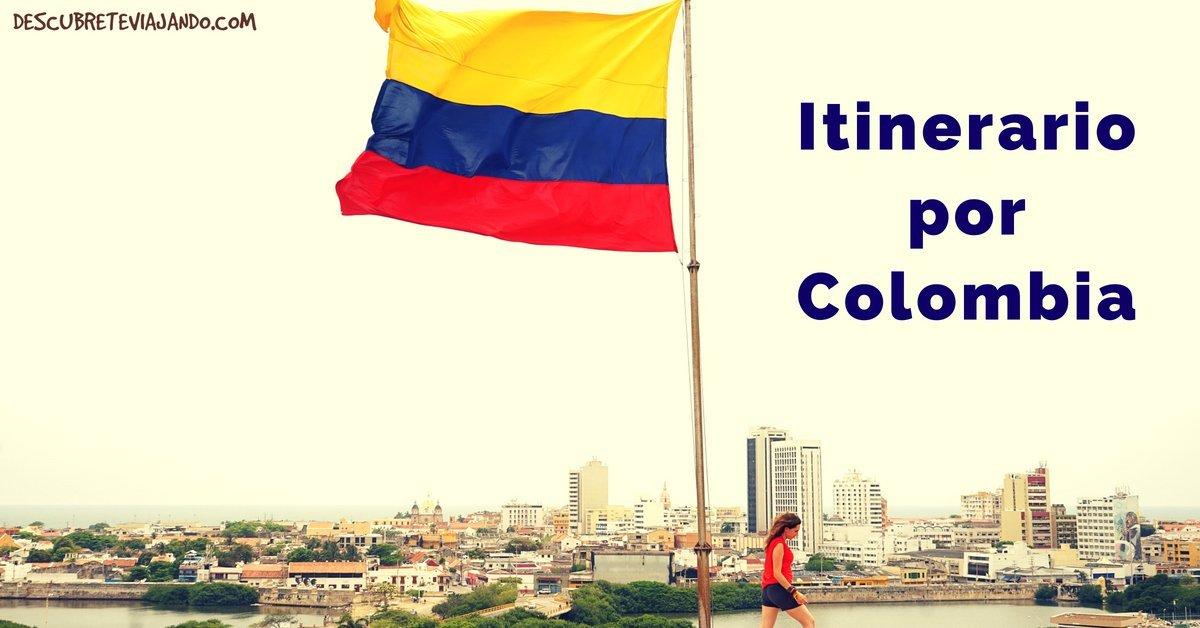 Qué visitar en colombia en 15 días portada