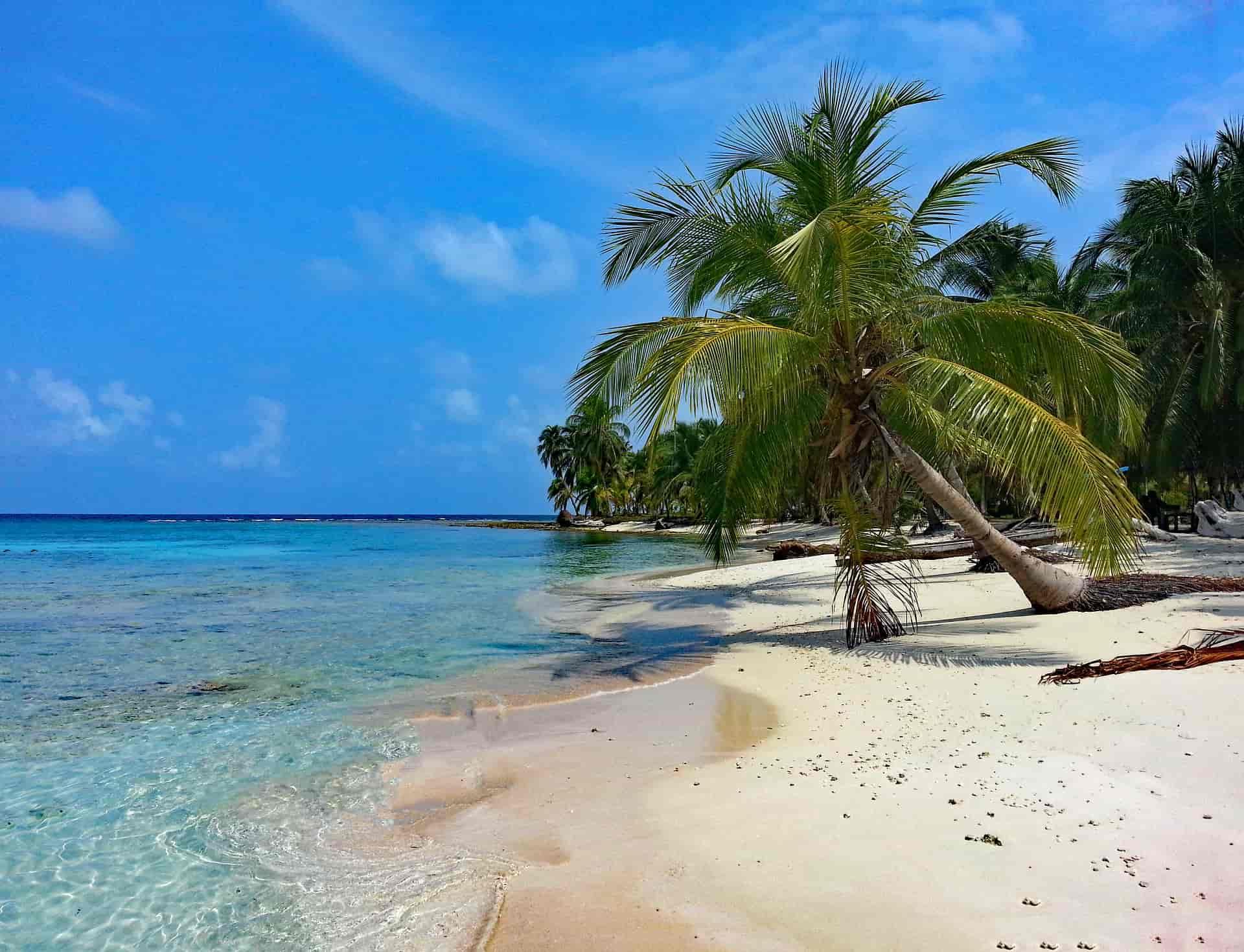 Isla Barú cómo llegar 2