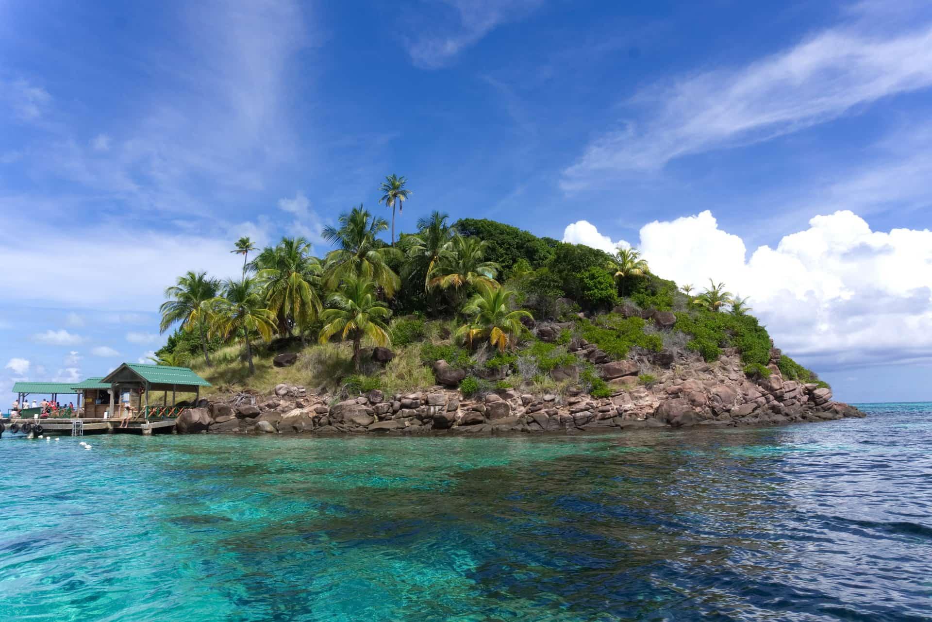 Isla Barú cómo llegar 3