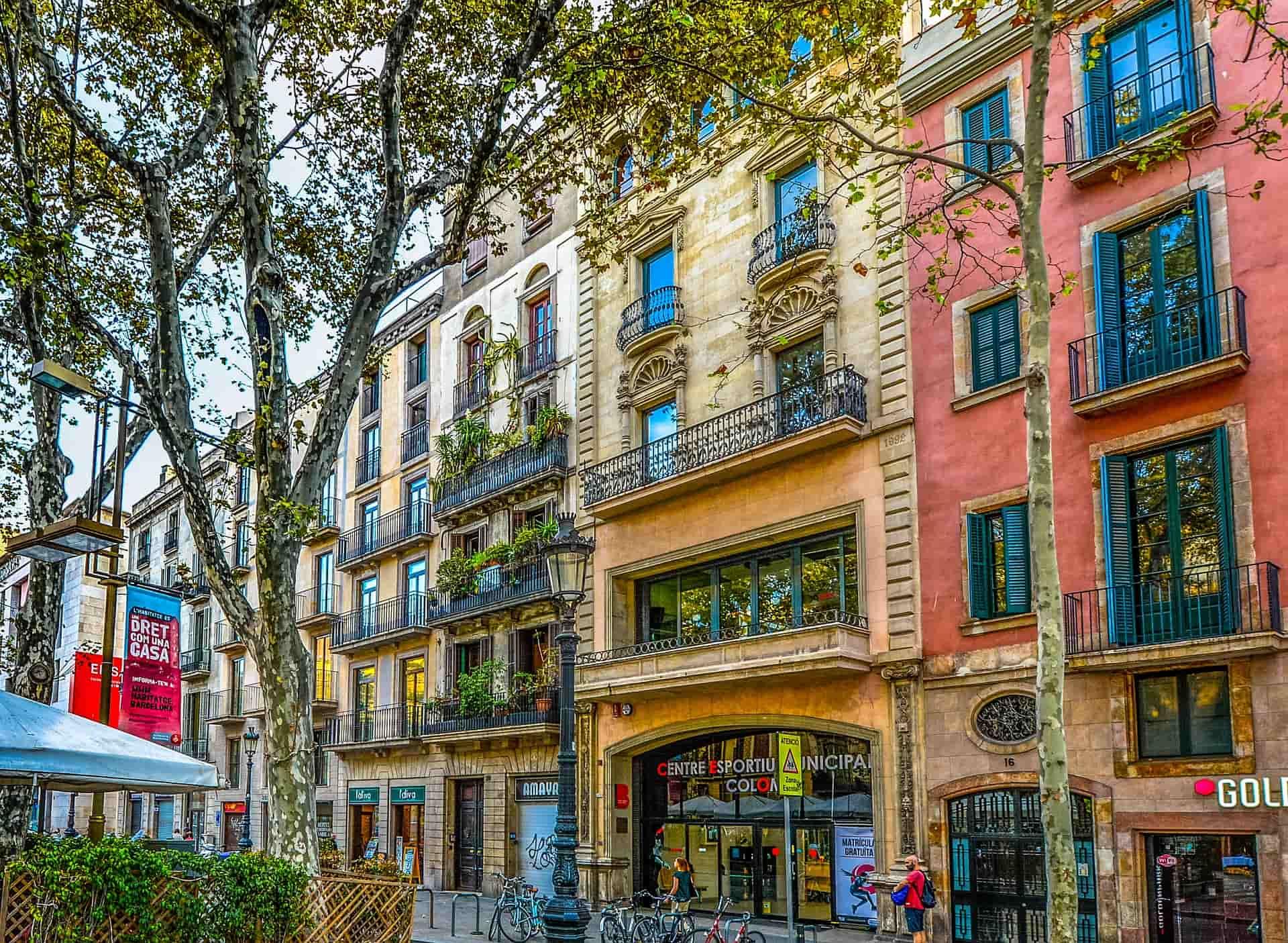 lugares que visitar en barcelona en 2 días 1