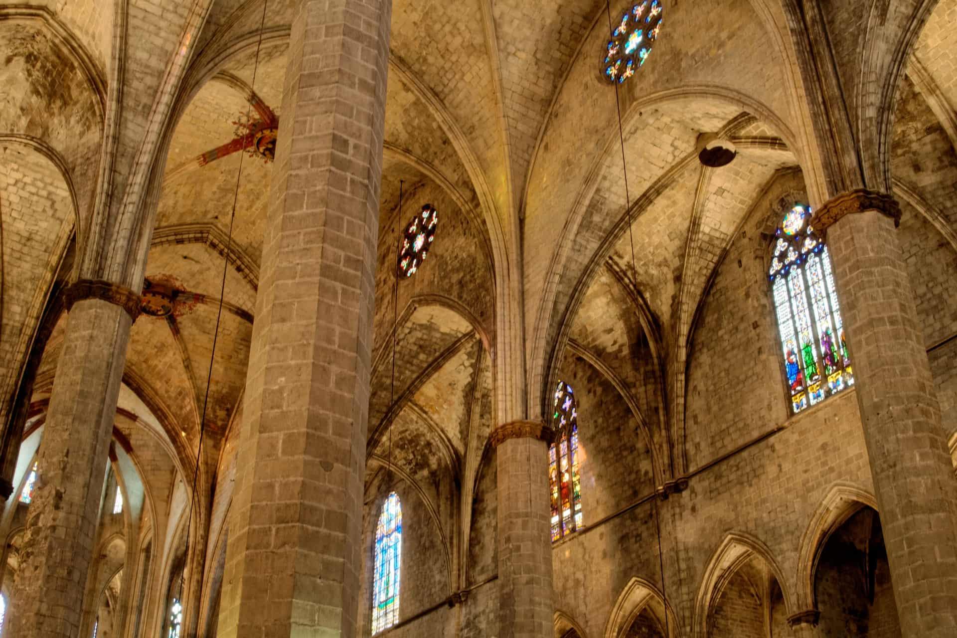 lugares que visitar en barcelona en 2 dias 12