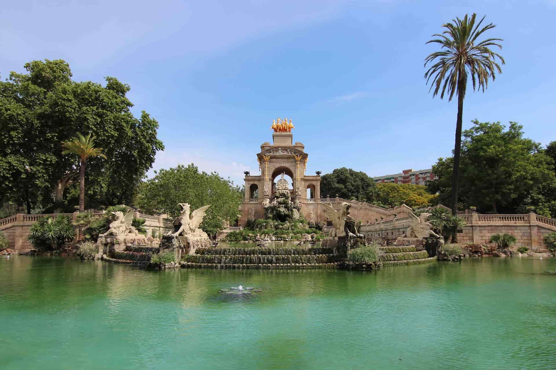 lugares que visitar en barcelona en 2 dias 13