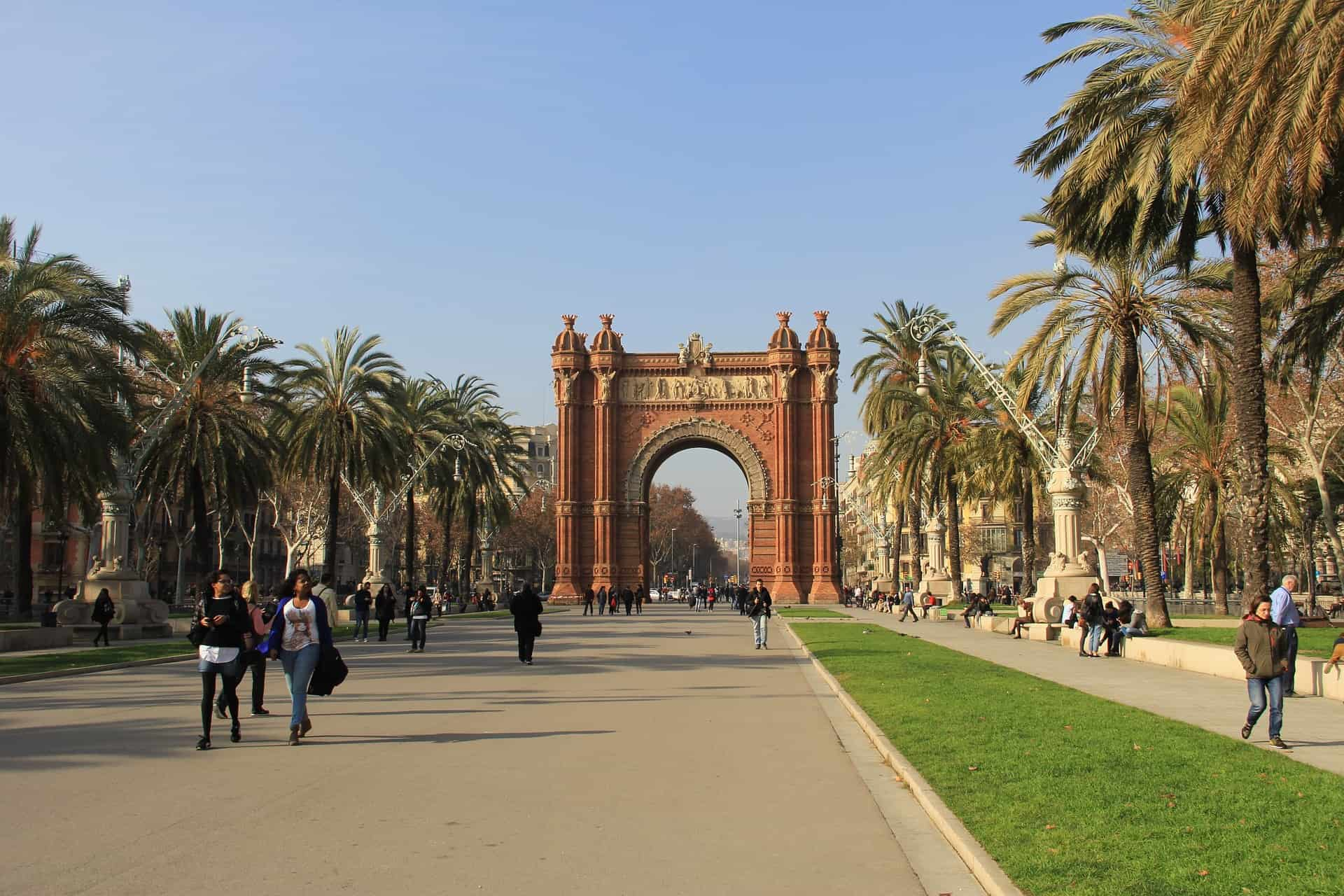 lugares que visitar en barcelona en 2 dias 14