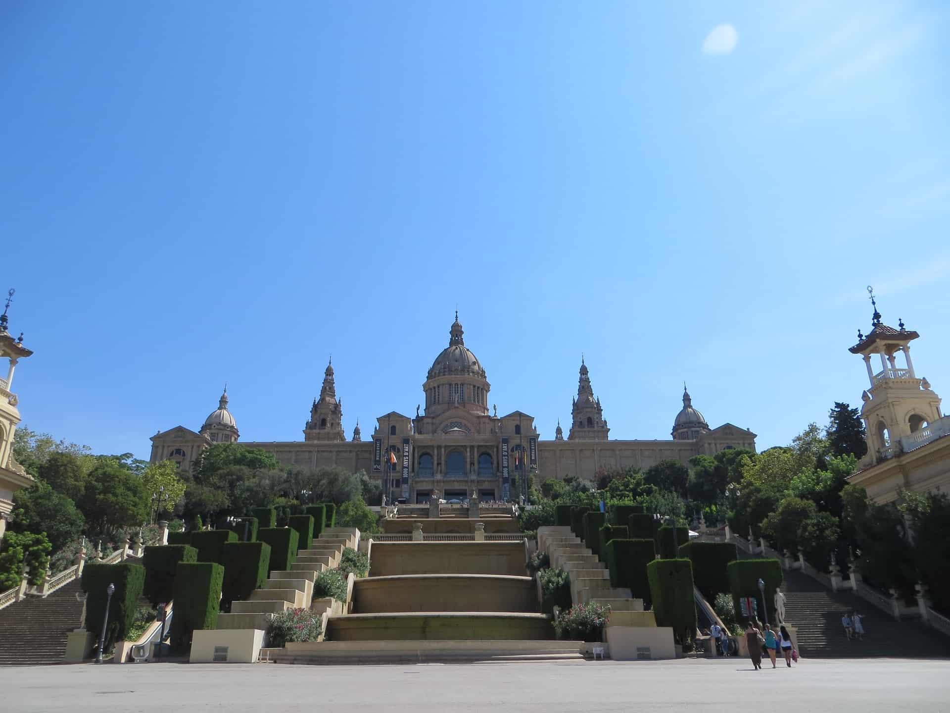 lugares que visitar en barcelona en 2 dias 15