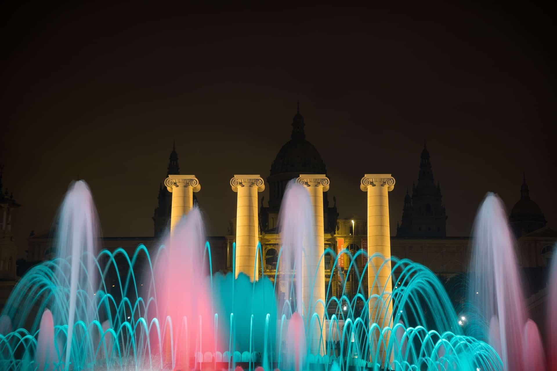 lugares que visitar en barcelona en 2 dias 16