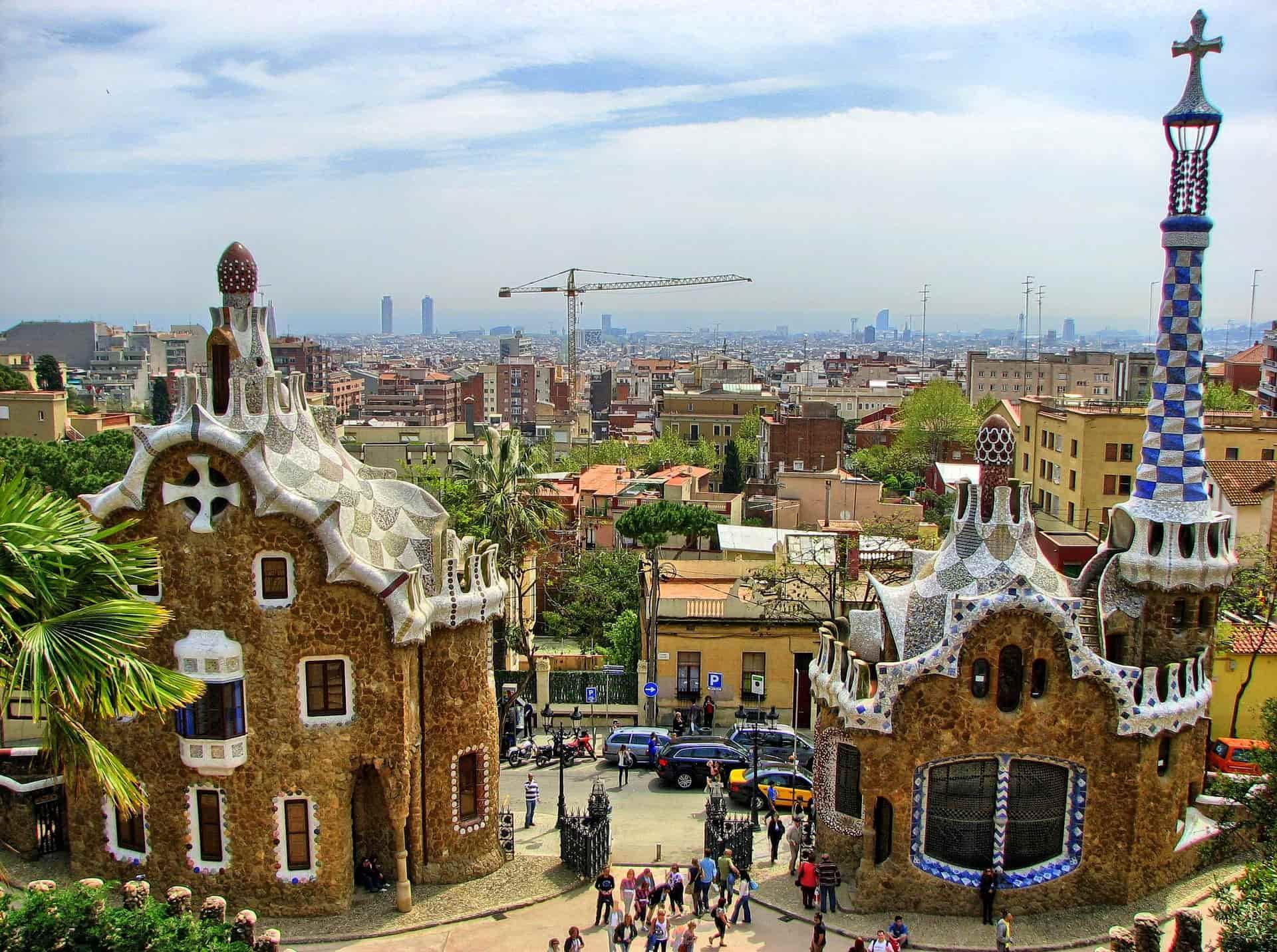 lugares que visitar en barcelona en 2 dias 2