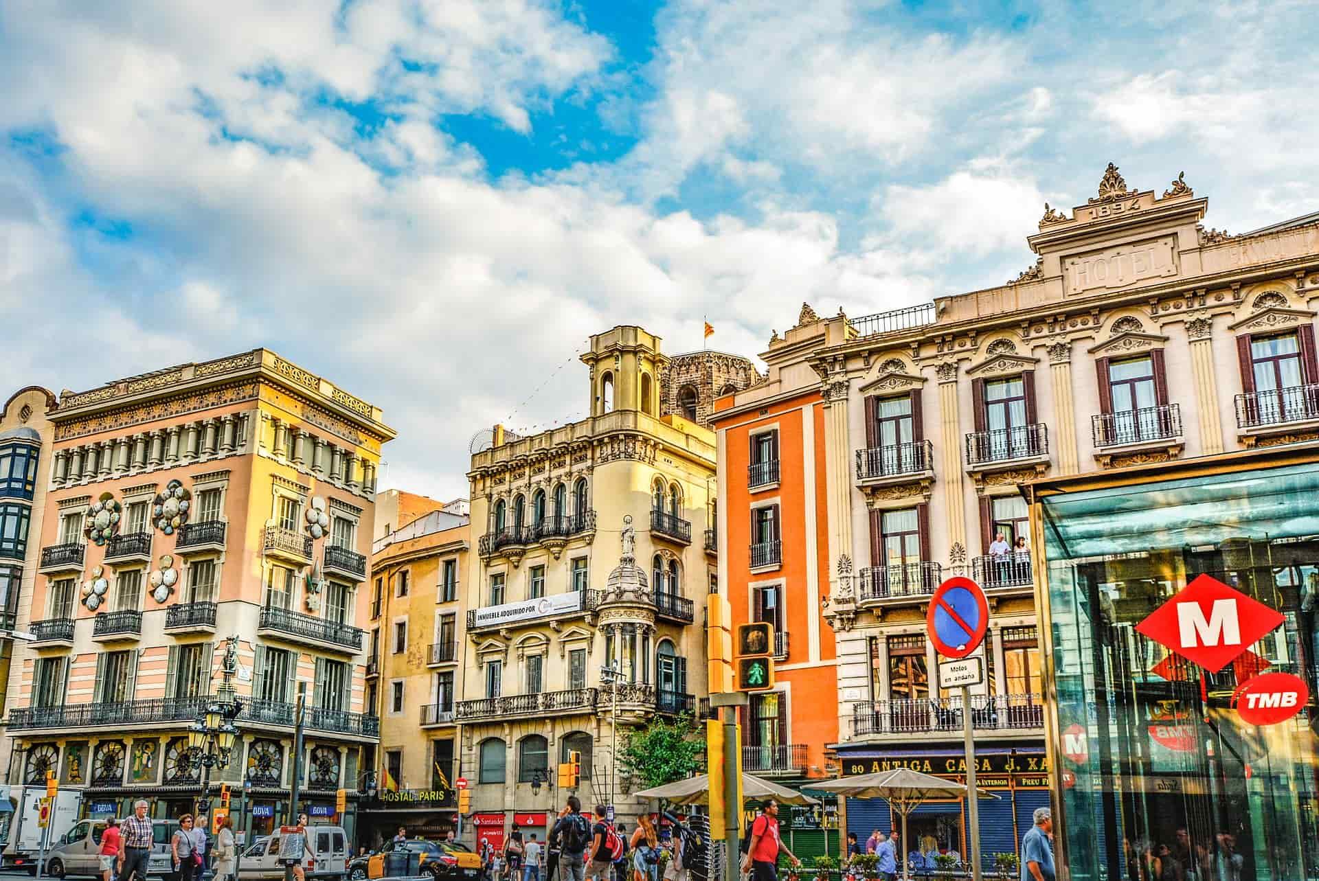 lugares que visitar en barcelona en 2 dias 5