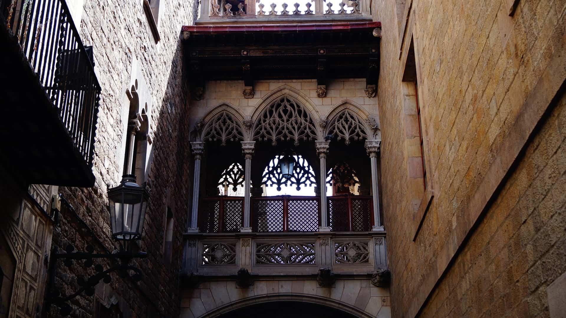 lugares que visitar en barcelona en 2 dias 6