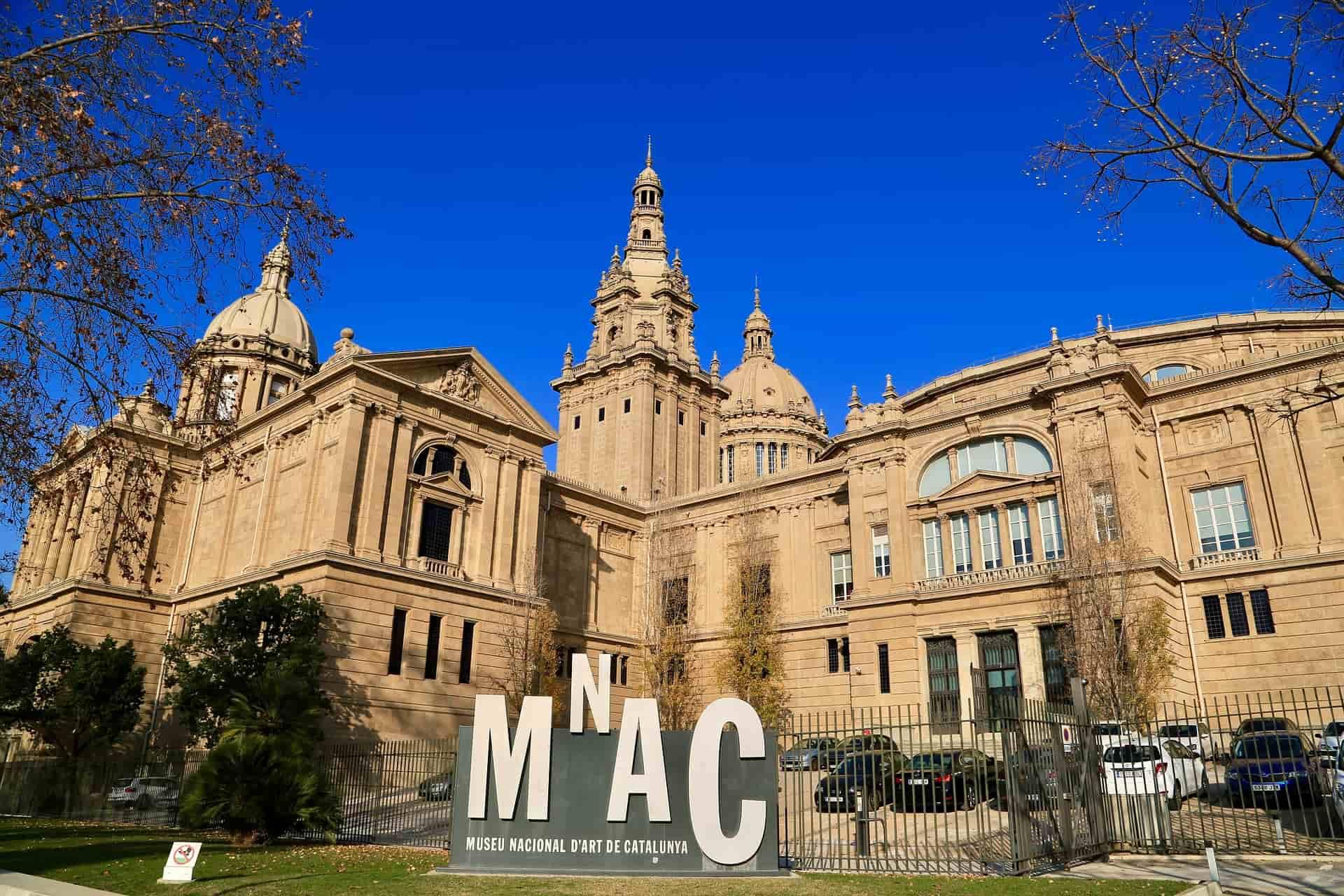 lugares que visitar en barcelona en 2 dias 7