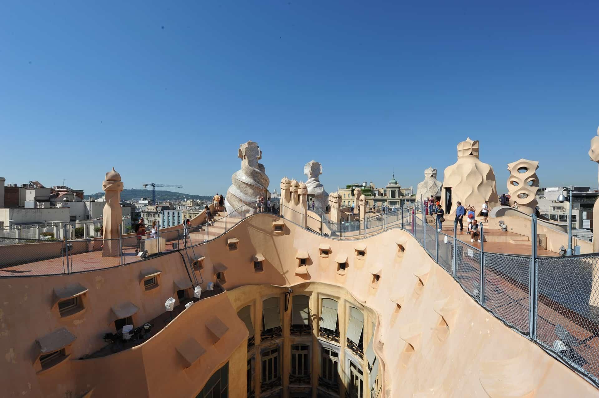 lugares que visitar en barcelona en 2 dias 9