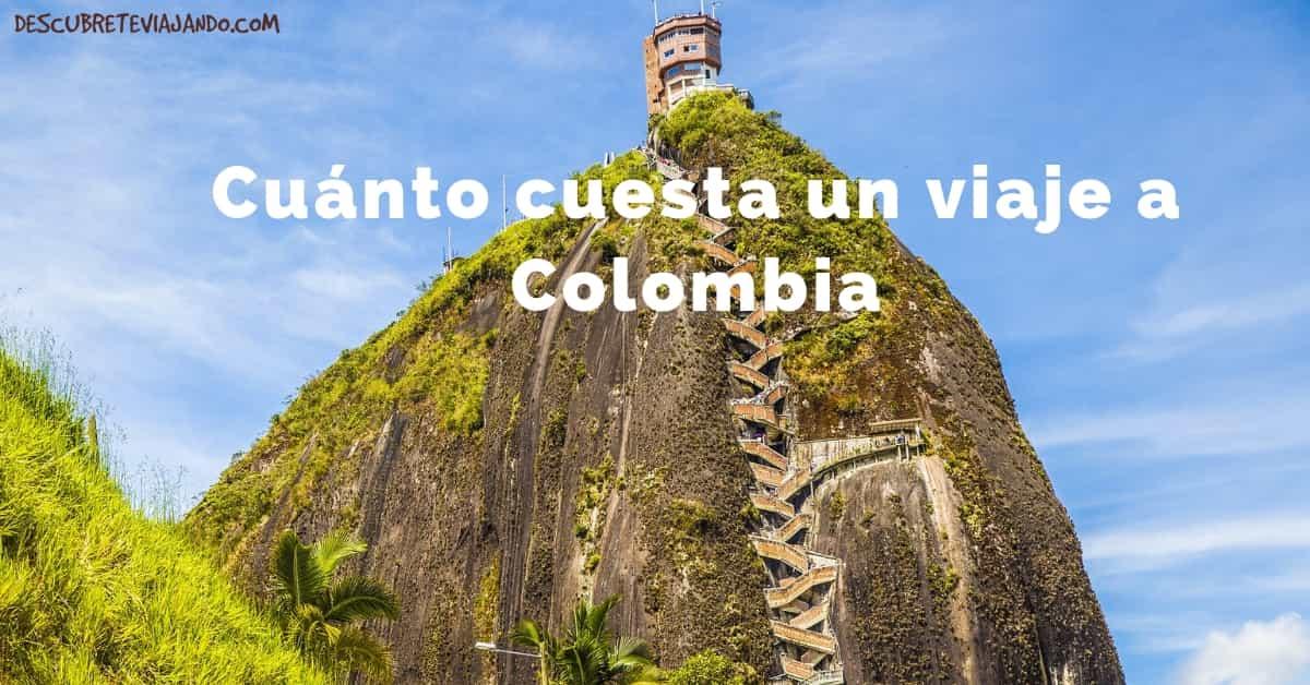 Cuánto cuesta viajar a Colombia-min