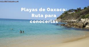Ruta por las mejores playas de oaxaca 1-min