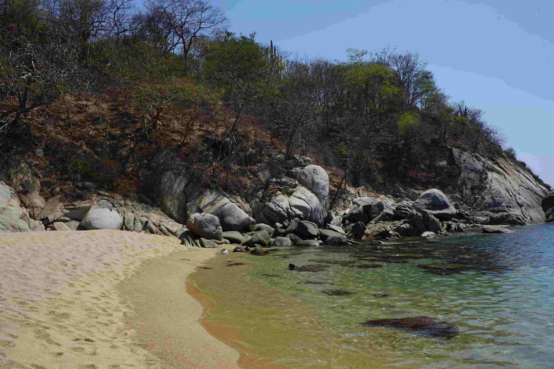 ruta por las mejores playas de oaxaca 5