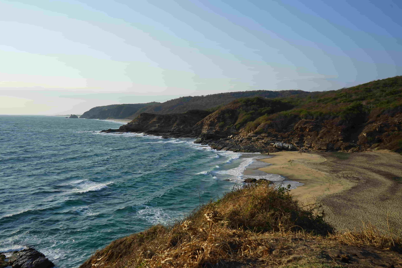 ruta por las mejores playas de oaxaca 8