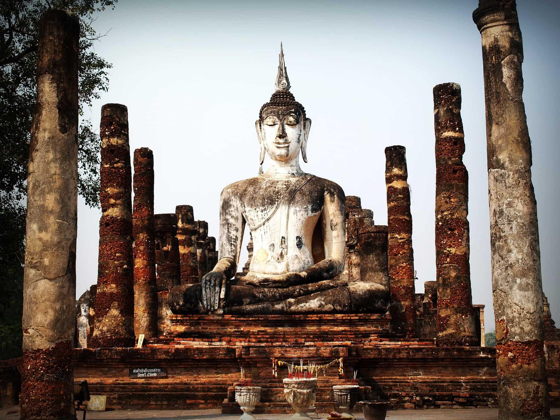hoteles en tailandia 2
