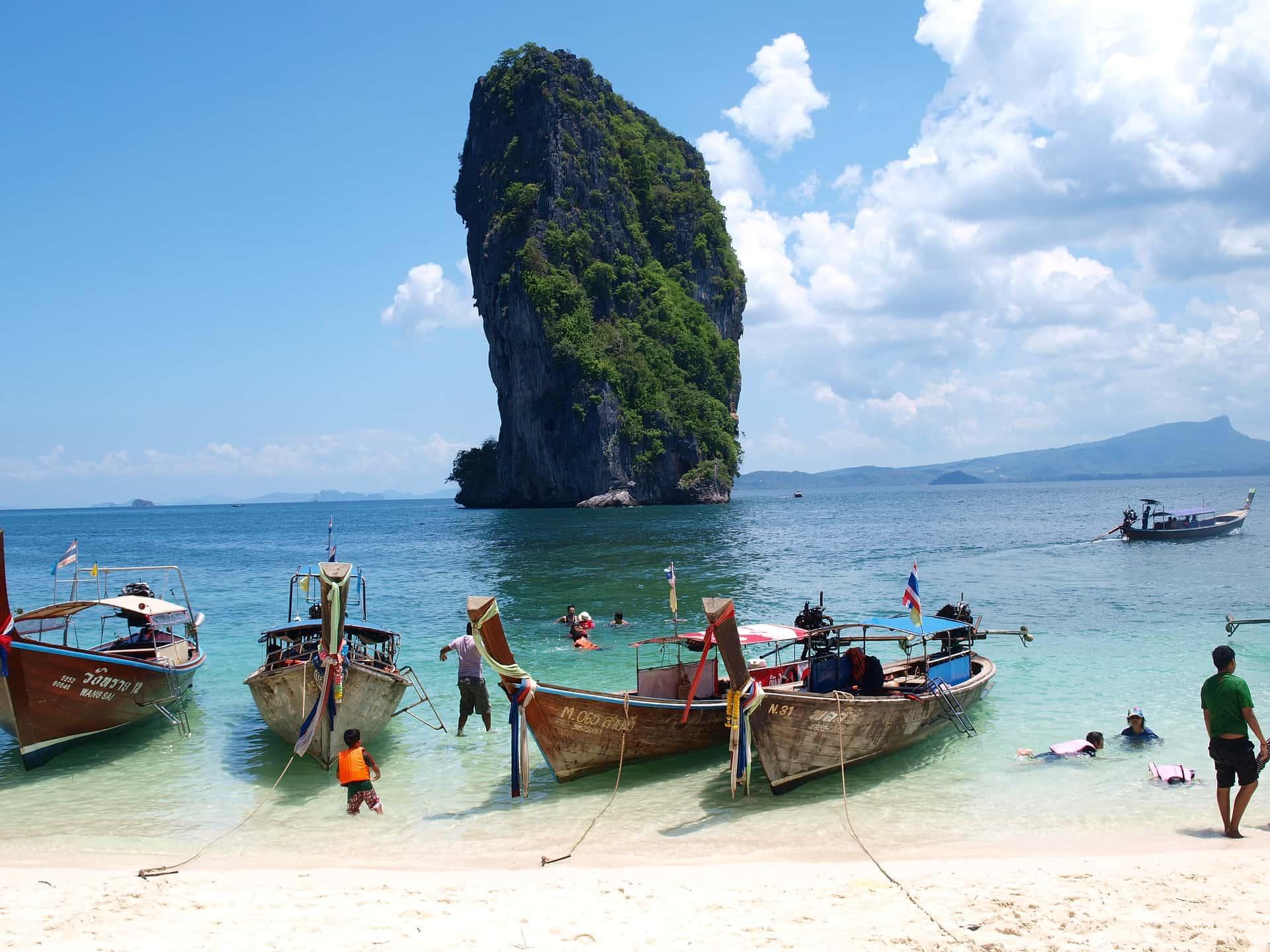 hoteles en tailandia 4