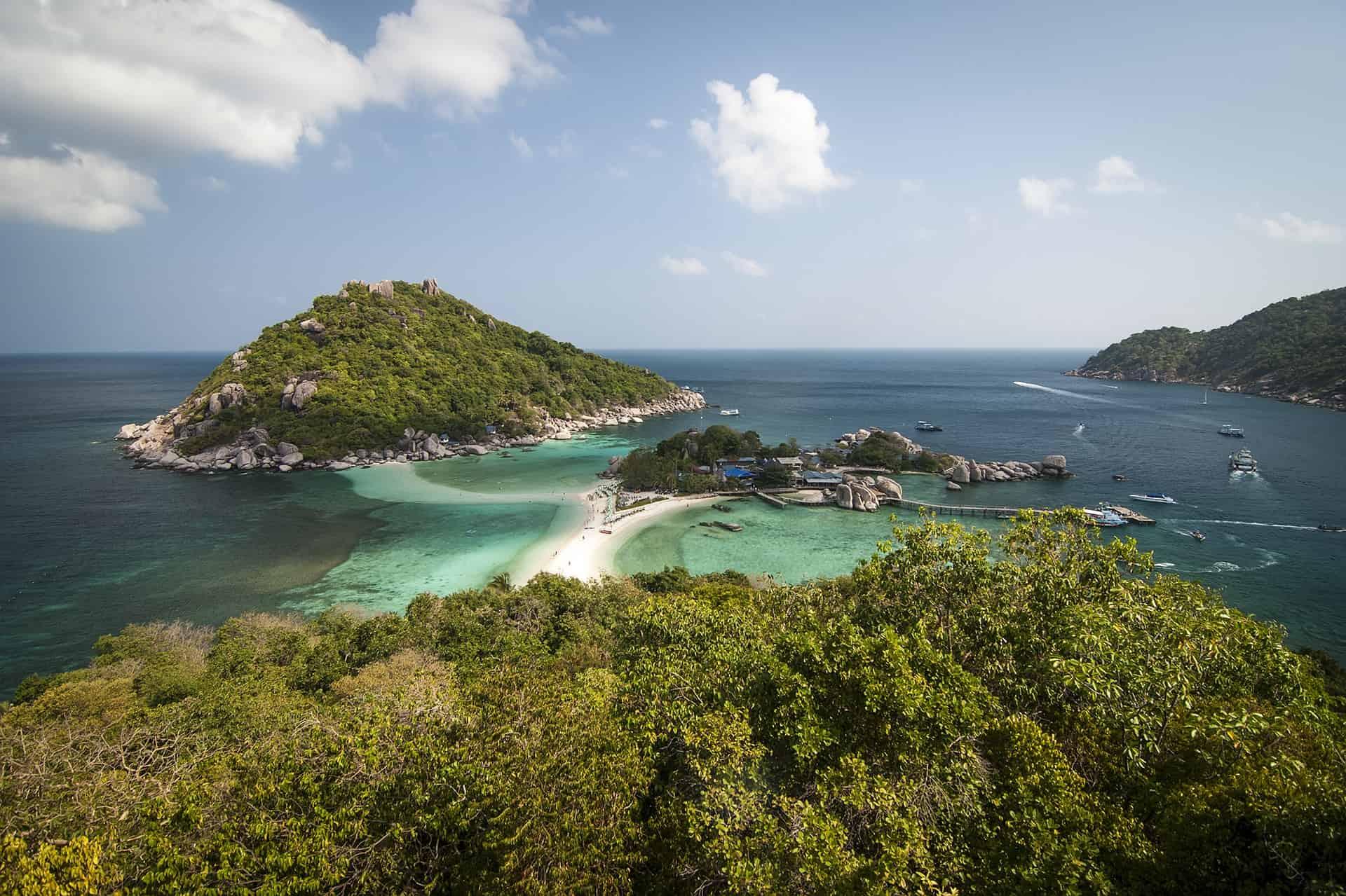hoteles en tailandia 5