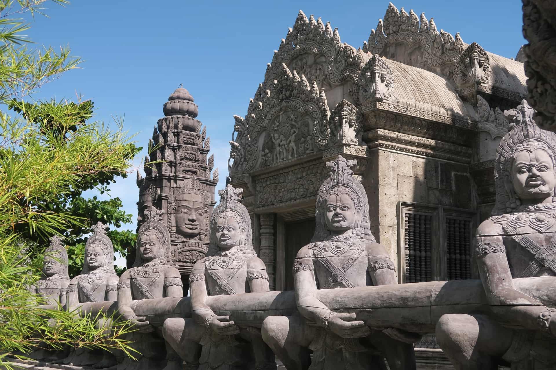 hoteles en tailandia 6