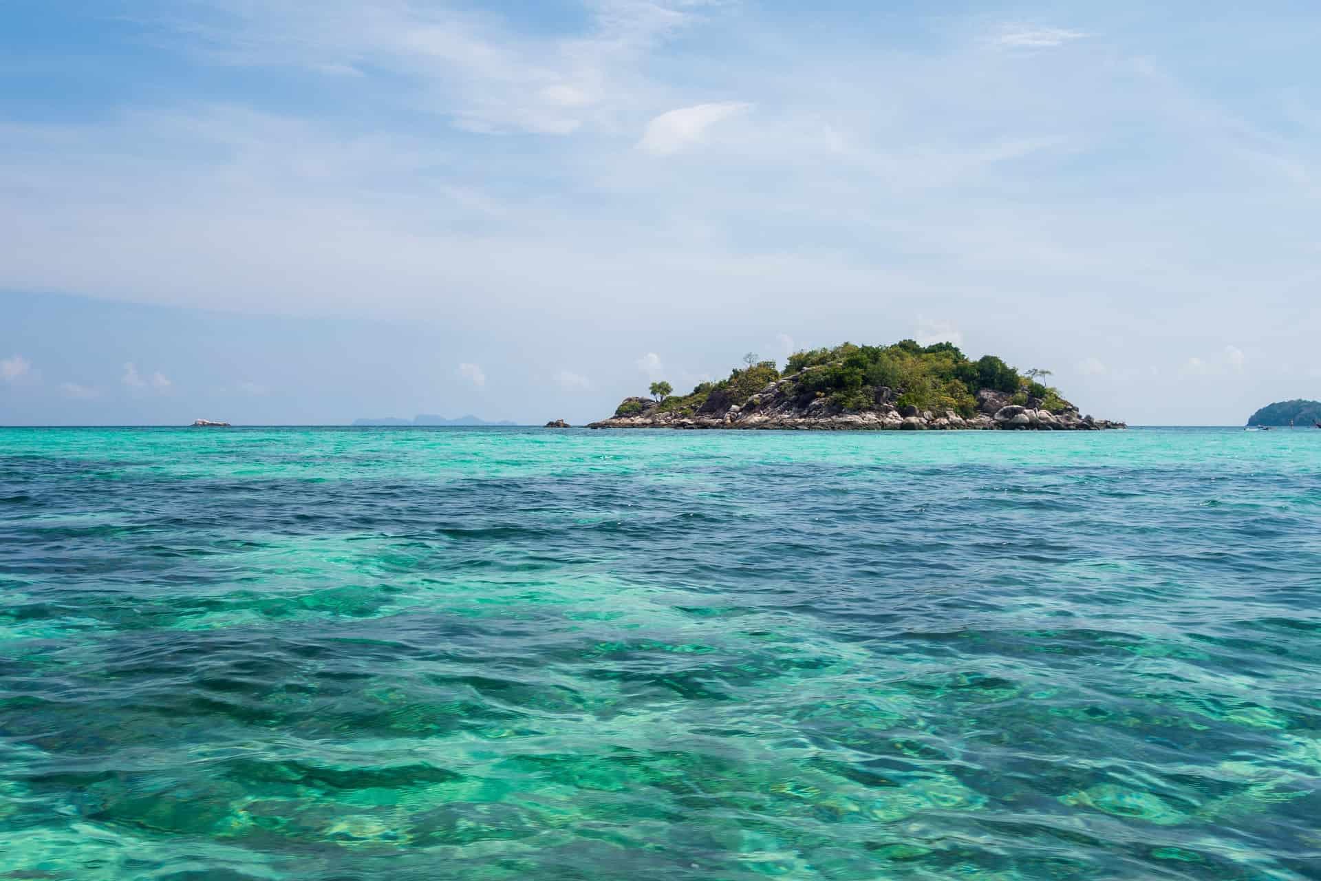 hoteles en tailandia 7