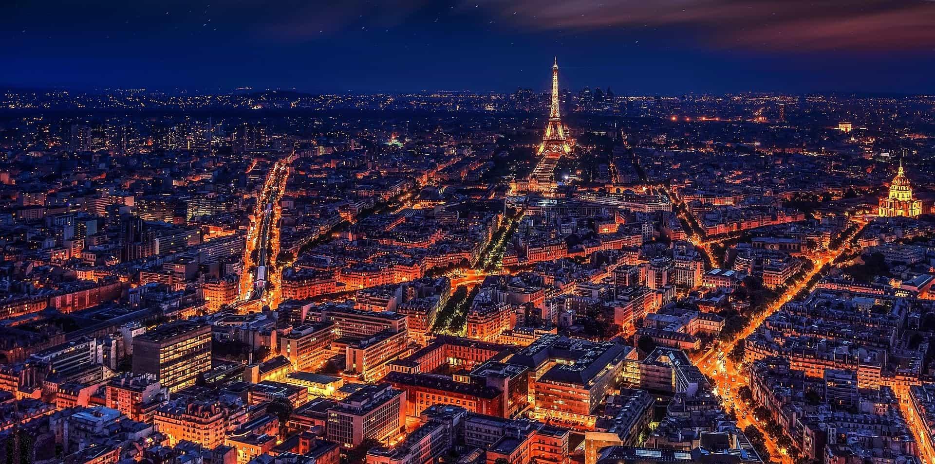 consejos para viajar a paris 1