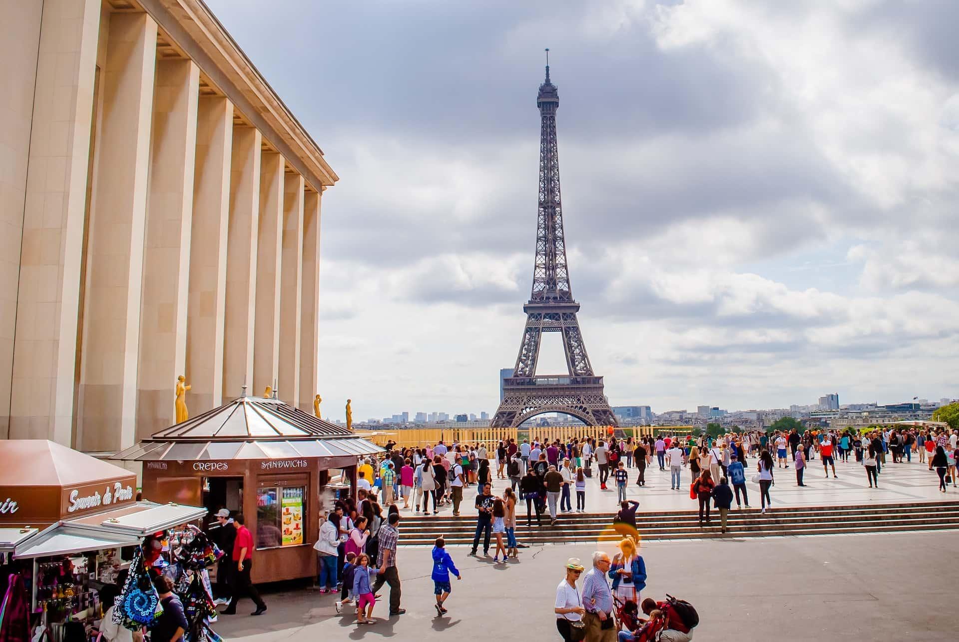 consejos para viajar a paris 12
