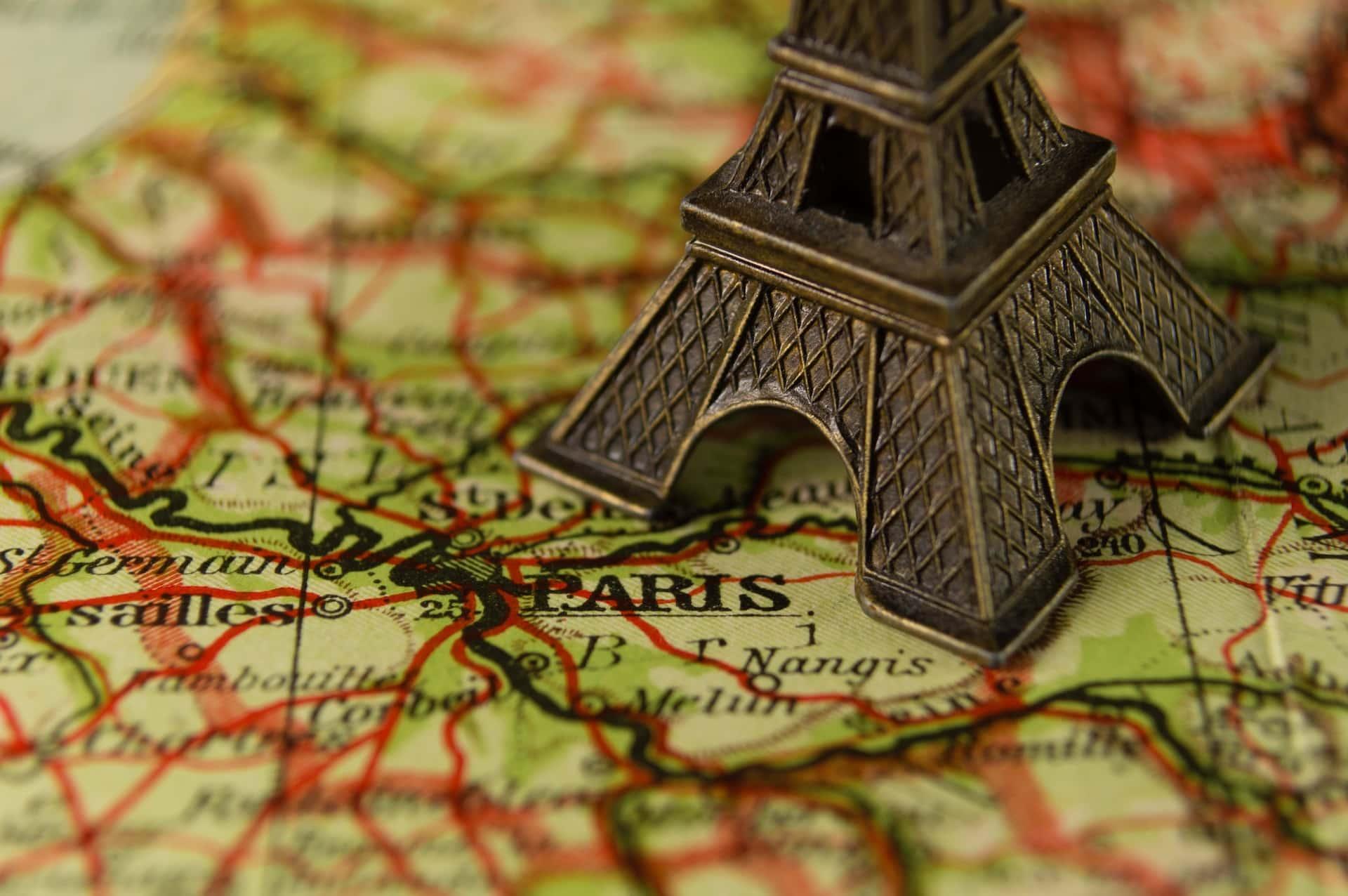 consejos para viajar a paris 2