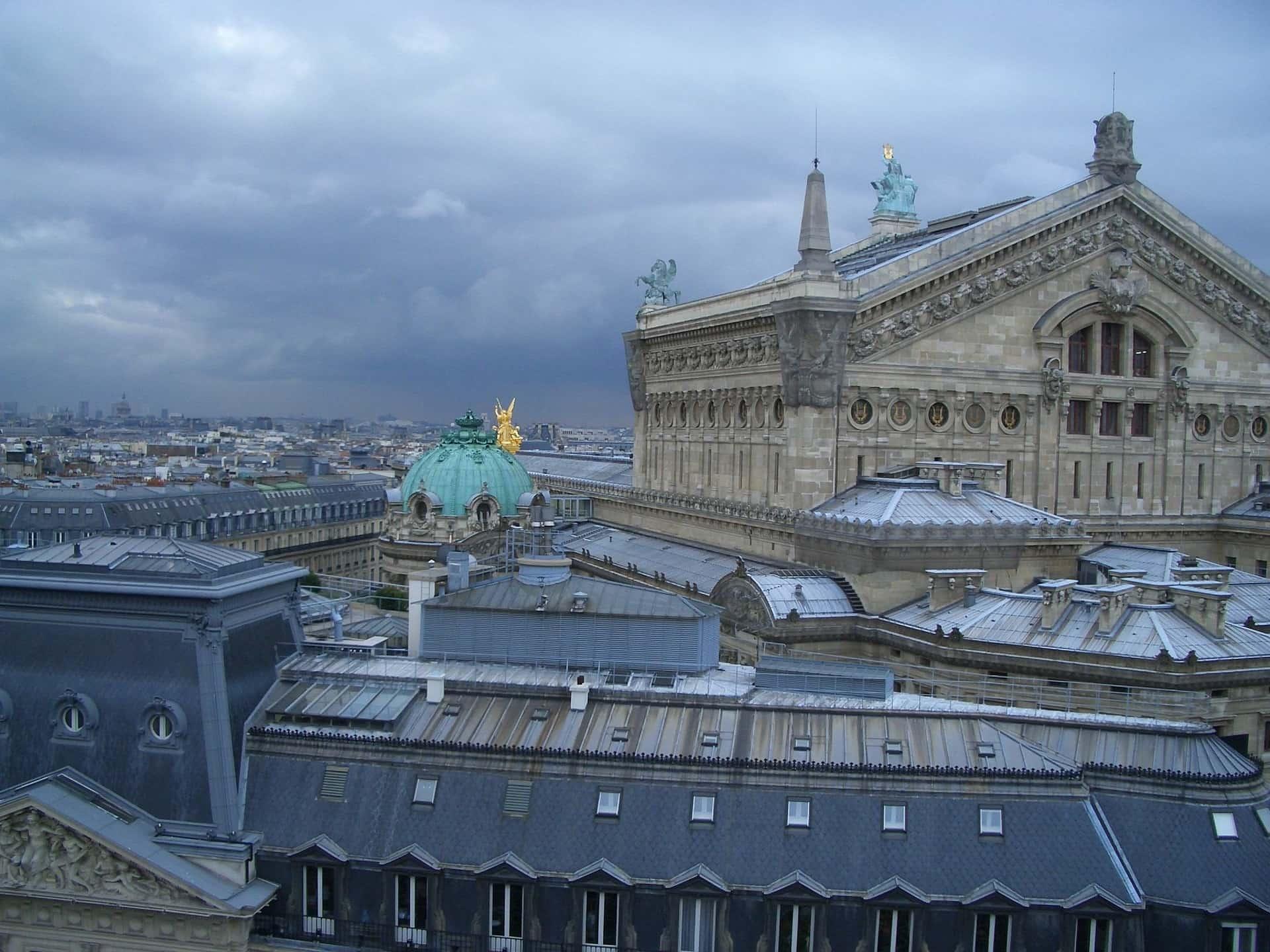 consejos para viajar a paris 8