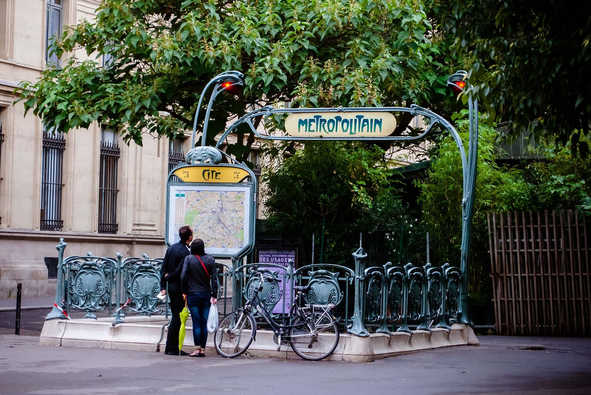 consejos para viajar a paris 9