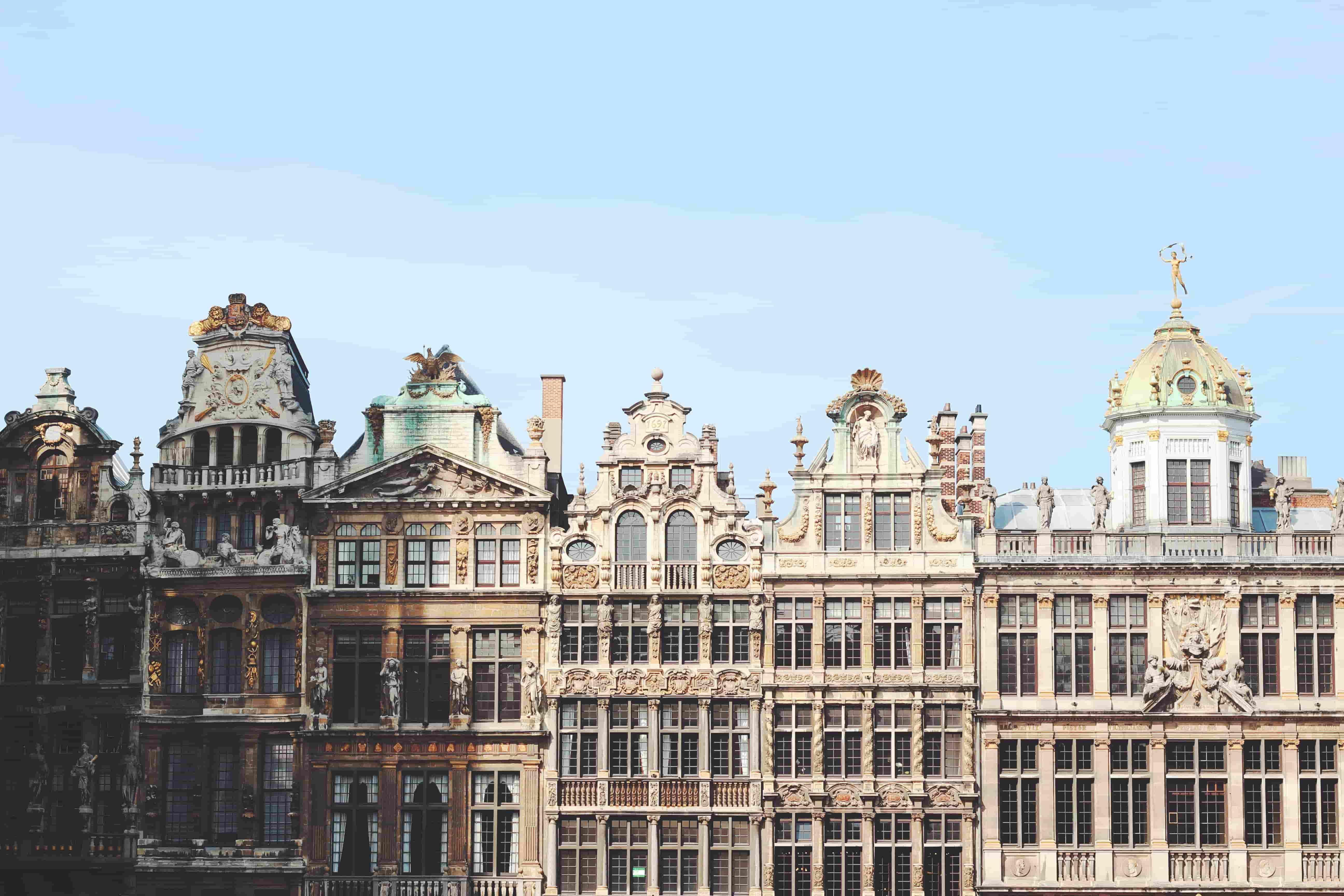 que visitar en bruselas 1