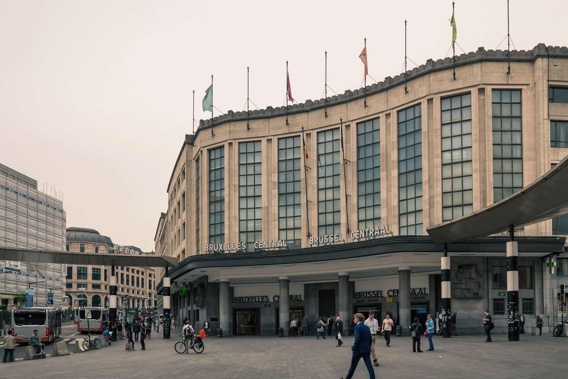 que visitar en bruselas 2