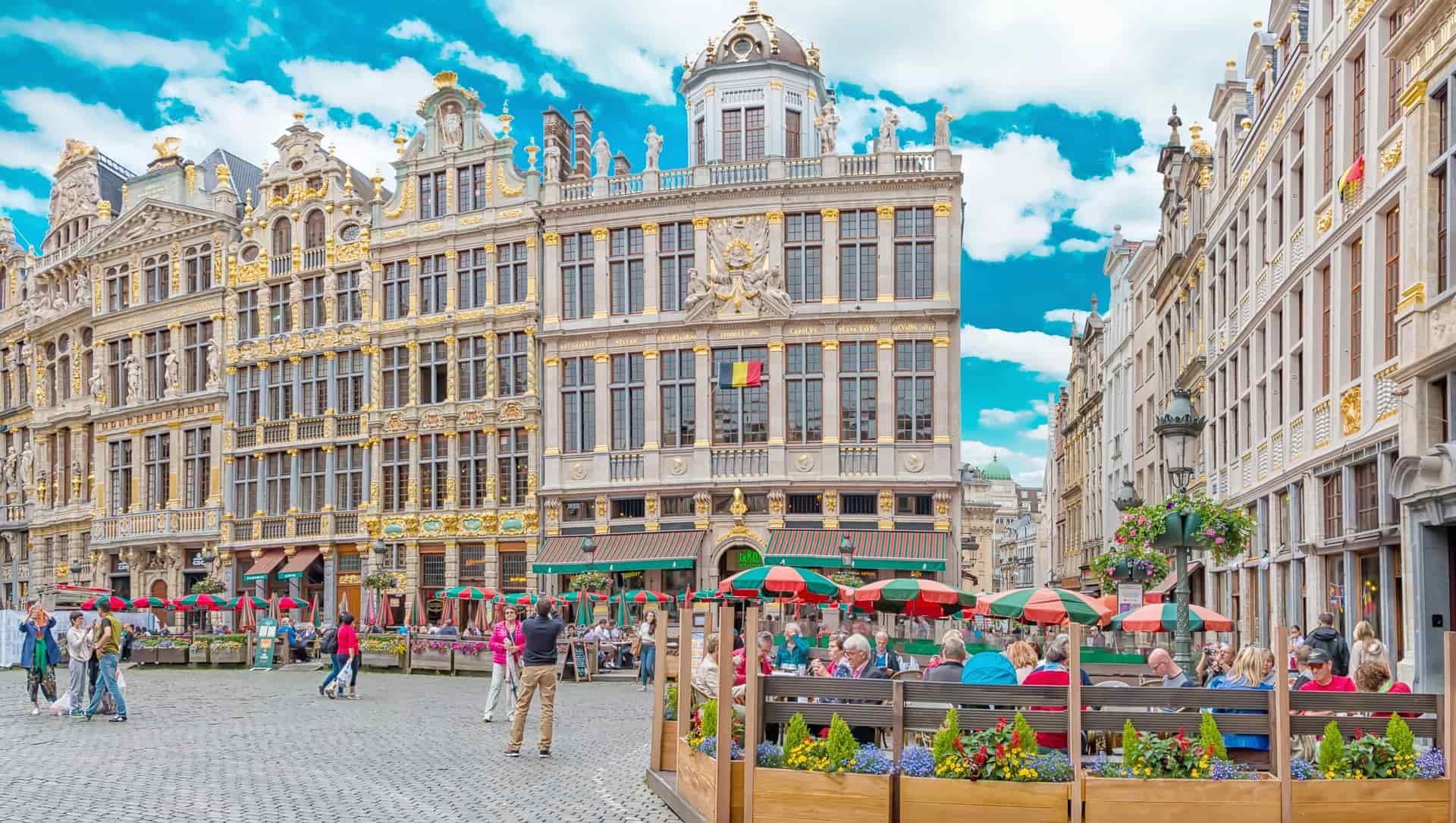 que visitar en bruselas 3
