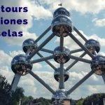 Excursiones en Bruselas y alrededores [Guía Completa]