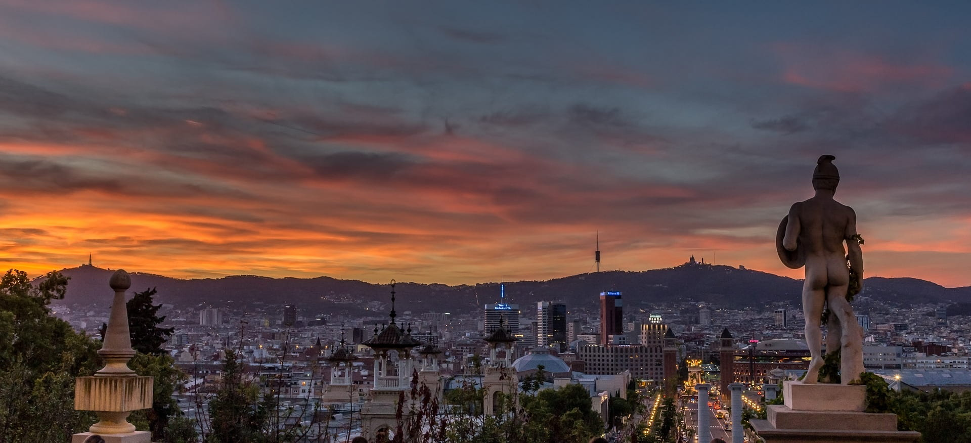 viajar a barcelona 2