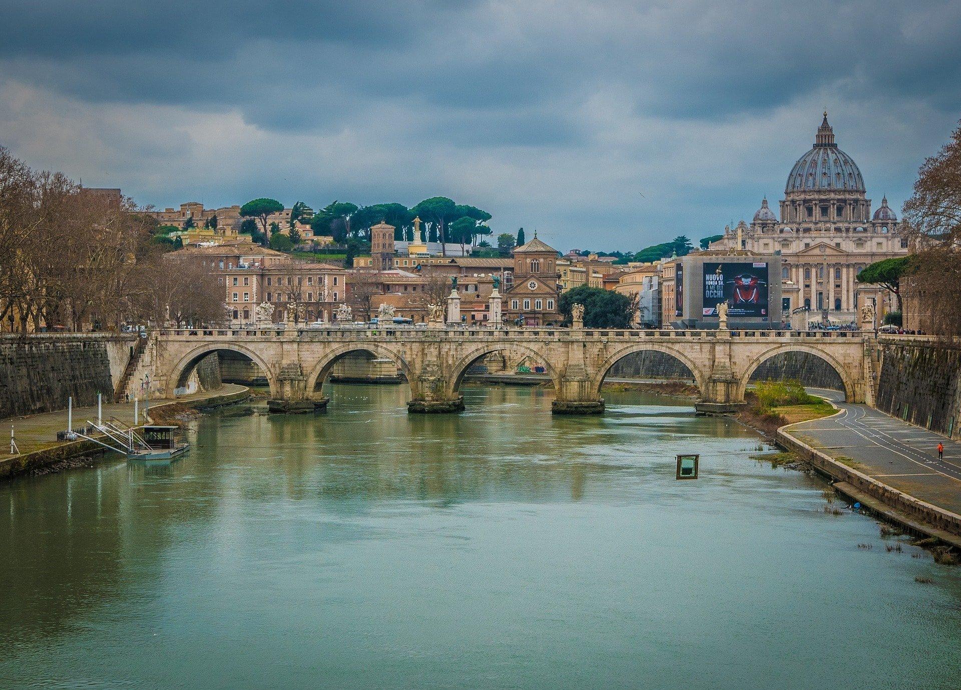 viajar a roma 12