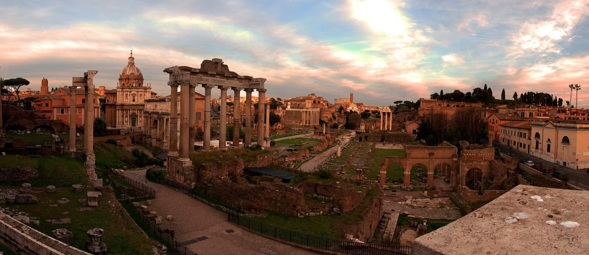 viajar a roma 2